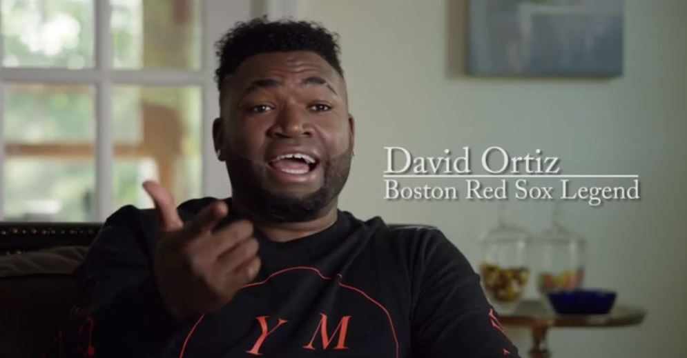 Kelly Weeks - ESPN David Ortiz Special